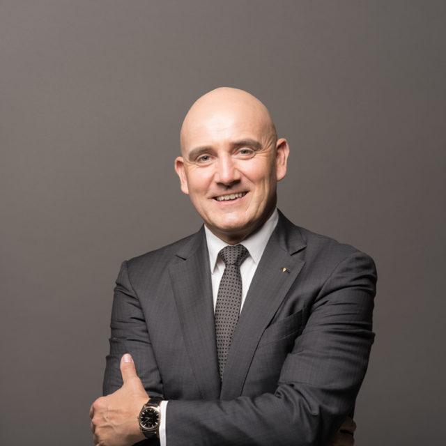 Marcus Tschann